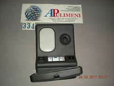 20027 SPECCHIO RETROVISORE INTERNO (MIRROR) FIAT REGATA NERO