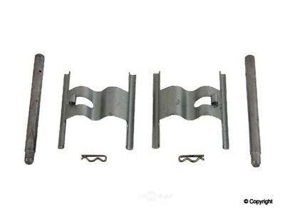 117.35026 Rr Disc Brake Hardware Kit Centric Parts Inc