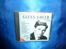 2 CDs: GLENN GOULD Starprotrait Vol2 (Bach, Mozart, Beethoven) - neuwertig