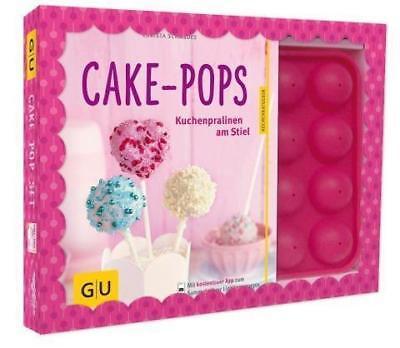 Bücher Neu Unbenutzt Möbel & Wohnen Streng Cake-pop-set Von C.schmedes