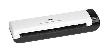 HP ScanJet Professional 1000 Document Scanner