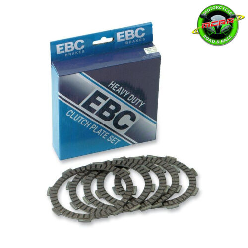 EBC Clutch Plates for Triumph 1050 Speed Triple 2005-2008 (CK5599)