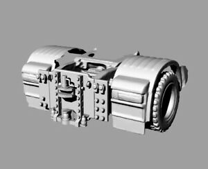 M1-50-zurustteil-para-Conrad-Man-tgs-agraria-o-similares-dispositivos-placa-de-soporte-V-H-3d