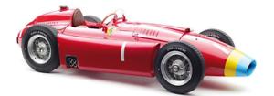 CMC EXCLUSIVE MODELLE 1 18 SCALE FERRARI D50 1956 LONG NOSE - FANGIO LIMITED