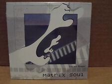 Everett Draper - Matrix Soul CD BRAND NEW Rare INDIE SOUL