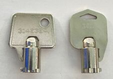 Nautilus Hyosung Atm Machine Bezel Amp Cassette Keys