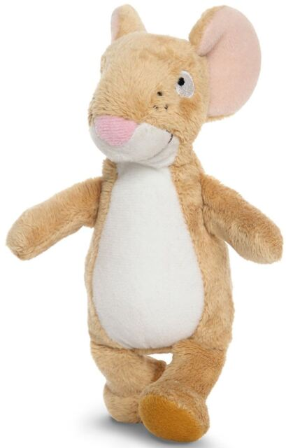 Aurora MOUSE GRUFFALO CHILDREN'S FAVOURITE SOFT TOY Teddy Baby Plush Gift BN