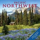 Pacific Northwest 2017 Wall Calendar by Willow Creek Press