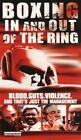 Boxing in and out of The Ring 5060021175595 DVD Region 2 P H