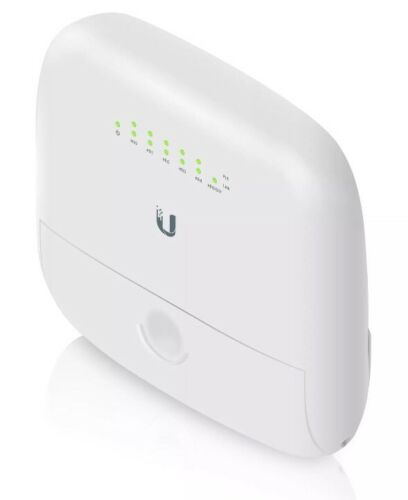 Ubiquiti EdgePoint EP-R6 Intelligent WISP Control Point with FiberProtect