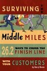 Surviving The Middle Miles 26 2 Ways to Cross The Finish Line With Your Custome