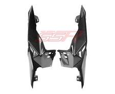 15+ BMW S1000R/S1000RR Upper Rear Tail Seat Cowl Cover Fairing 100% Carbon Fiber