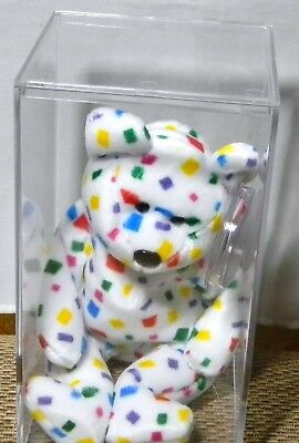 Beanie Baby Plastic Container Holder