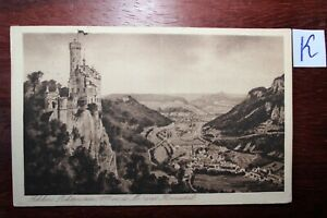 Carte Postale Carte Postale Suisse Château Riches Pierre-afficher Le Titre D'origine Avec Une RéPutation De Longue Date