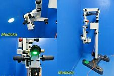 Leica Urban Wild Heerbrugg M651 Operatingsurgical Microscope With Cover 23411