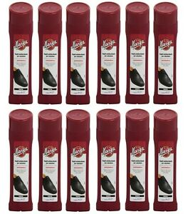 12pz-MARGA-RAPID-AUTOLUCIDANTE-per-calzature-colore-nero-75ml-lucida-scarpe