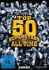 Top 50 Superstars Of All Time (2014)