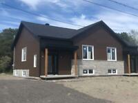 Maison jumelé ss à vendre, rue Lis Blanc, Chicoutimi-nord Saguenay Saguenay-Lac-Saint-Jean Preview