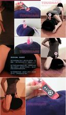 USA Sex Pillow Cushion Hole Bolster Love Position Kit Set Furniture Inflatable
