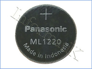 HP-Pavilion-ZE2100-ZE2200-ZE4413AP-ZE5000-ZE5600-Pila-Bios-CMOS-Battery-ML1220