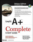 CompTIA A+ Complete Study Guide: Exams 220 601/602/603/604 by Emmett Dulaney, Toby Skandier, Quentin Docter (Hardback, 2006)