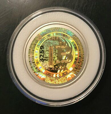 5 LTC - Buyer Funded GENUINE Lealana 1//4oz Silver Physical Litecoin