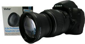 HD-FISHEYE-Lens-for-Nikon-D5300-D3200-D3000-D5100-D5000-D5500-D60-D40x-D50-S90