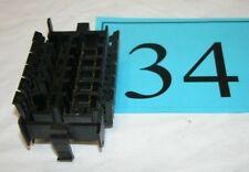 82-92 Camaro Firebird Driver Side Under Dash Electrical Power Junction Block  34