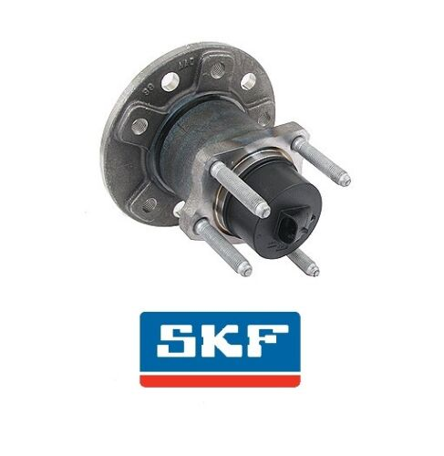 For Saab 9-5 99-09 Rear Left or Right Axle Bearing /& Wheel Hub Assembly SKF