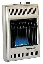 Vanguard Vent Free Blue Flame Heater VP1000BA Propane