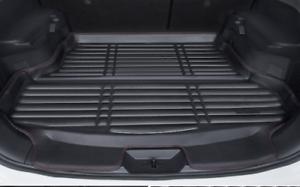 For Toyota Highlander Kluger 2014-2017 Cargo Tray Trunk Boot Mat Liner Floor