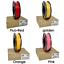 thumbnail 3 - 3D Printer Filament PLA 250 grams, 1.75mm Roll, 13 DIFFERENT COLORS TO CHOOSE