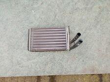 AUDI 80 CABRIOLET heater matrix AUDI COUPE S2 QUATTRO AUDI 90 B3 B4 894 819 031