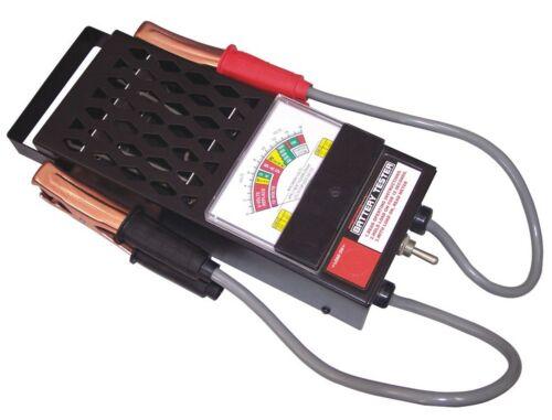 Auto Batterie Tester analoger Batterietester für 6 und 12 Volt Autobatterien