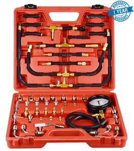 Universal-Fuel-Injection-Gauge-Pressure-Tester-Test-Kit-Car-System-Pump-Tool-Set