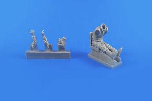 Speelgoed en spellen CMK F48310 Resin 1/48 US Driver WWII for CMK Weasel kit