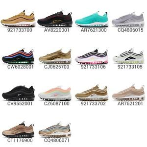 Nike-Air-Max-97-Premium-Lux-Womens-Running-Shoes-Lifestyle-Sneakers-Pick-1