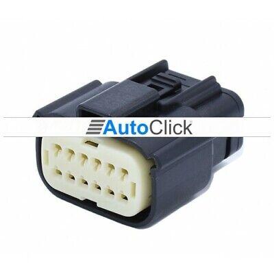 33472-1201//334721201 Kit Connettore 12-WAY TERMINALI Inc e guarnizioni 12-AC005