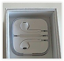 Headset, t. iPhone, Perfekt, iPhone EarPods med 3,5 mm…