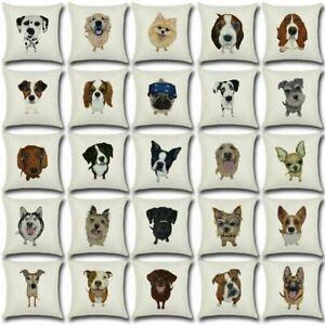 18-034-Cotton-Linen-Cartoon-Dog-Puppy-Pillow-Case-Throw-Cushion-Cover-Home-Decor