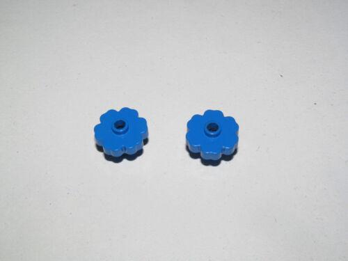 Lego ® City Accessoire Lot x2 Fleurs Bouton Végétation Flower Choose Color 98262