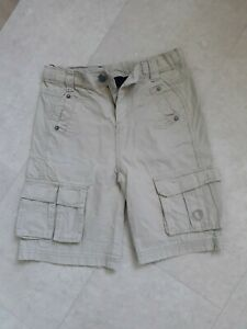 Boys-BEN-SHERMAN-Shorts-Age-5-6-years-Old