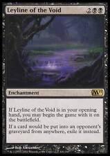 LEYLINE DEL NULLA - LEYLINE OF THE VOID Magic M11 Mint
