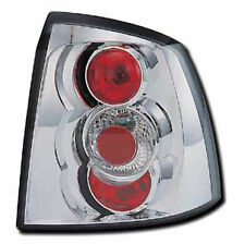 Cromado Lexus Estilo trasera luces traseras-Vauxhall Astra G Mk4 3 Y 5 Puertas