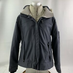 Jacket 1 L Winter Sports 3 Grå Ski I Ems Mountain Coat Eastern Snowboard Fwqt11