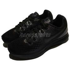 Nike Air Zoom Pegasus 34 BlackGreyAntracite Women's Running Shoes Asst Sz NWB