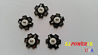 5pcs 3w 940nm Infrared Ir Led Chip W/ 20mm Star Bead 1.4v-1.6v 700ma --invisible