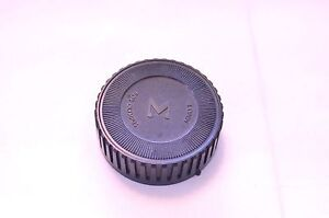 Sigma-Plastic-Twist-On-Rear-Lens-Cap-with-Olympus-Mount-LC-83