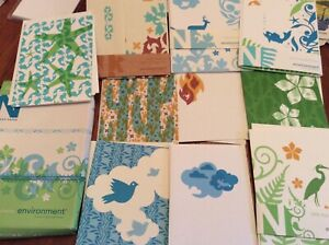 Assorted-premium-note-greeting-cards-by-Environment-Set-of-10-w-envelopes