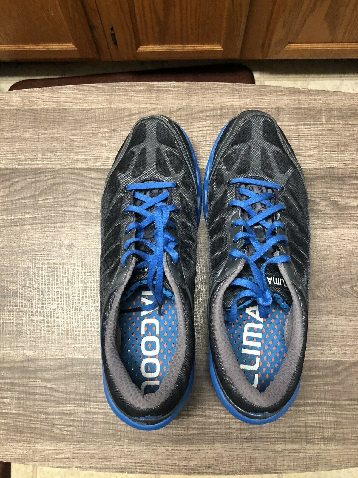 Adidas CC Climacool Seduction Running Sneaker '12 Hot… - Gem
